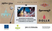 Grupo Dolle forma a su equipo en marketing internacional