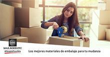 MBE ofrece servicios profesionales para empaquetar los objetos