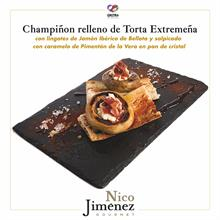 Nico Jiménez Gourmet en el III Festival Gastro Sensaciones
