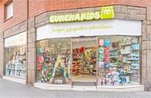Eurekakids impulsa su expansión y ya está presente en 23 países