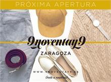 9noventay9 próxima apertura en Zaragoza