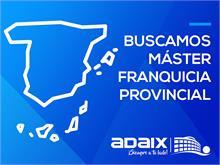 Máster Adaix Provincial, la gran apuesta de Adaix para la expansión nacional