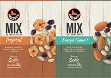 Nuevos mix de frutos secos BALCARCE