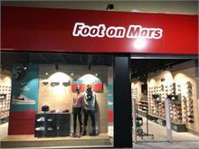 Foot on Mars abre una nueva sneaker store en Cádiz