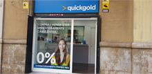 QuickGOLD - QUICKGOLD HA LLEGADO A BARCELONA