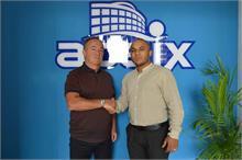 Adaix - Primera formación Máster Franquicia Adaix Provincial