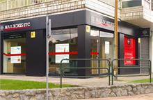 Continúa la expansión de Mail Boxes Etc. en el País Vasco