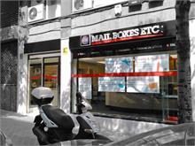 MAIL BOXES ETC. - Mail Boxes Etc. sigue creciendo en Madrid