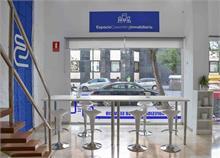 La franquicia inmobiliaria Adaix abre su primer coworking inmobiliario en Andalucía, Adaix Málaga Cruz