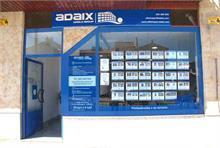 Apertura de una nueva agencia inmobiliaria Adaix en Salamanca