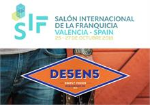 DE5EN5 asistirá al Salón Internacional de la Franquicia