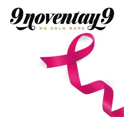 9noventay9 con la lucha contra el Cáncer de Mama