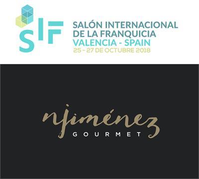 NJiménez Gourmet estará en Valencia