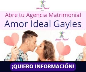 Amor Ideal-Gayles - Tu negocio: Buscar pareja mediante ayuda y asesoramiento profesional