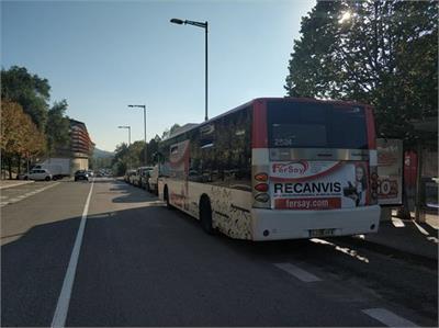 Fersay pone en marcha con mucho éxito dos nuevas  campañas en  Rubí y Castelldefels
