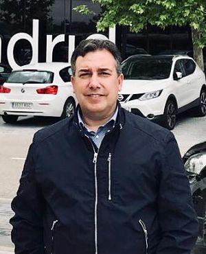 Entrevista a Paco Cordobés Franquiciado de DeporteHD