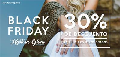 Disfruta de tus compras Black Friday y lánzate al mundo de la moda de complementos