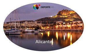 DeporteHD abre mercado en Alicante de la mano de Ángel Macia