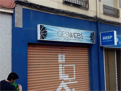 geswebs - PROMOCION ENERO COMERCIO ONLINE GESWEBS