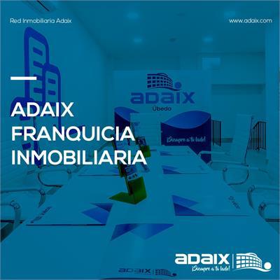 Arranca un nuevo año para la franquicia inmobiliaria Adaix