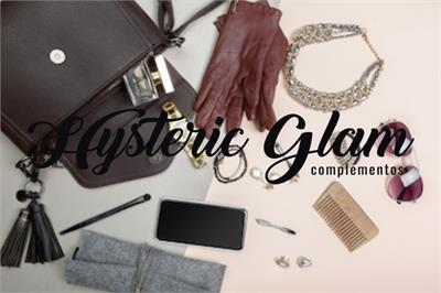 ¡Rebajas en Hysteric Glam!