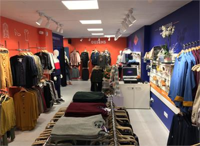 DE5EN5 prevé 12 nuevas tiendas en 2019