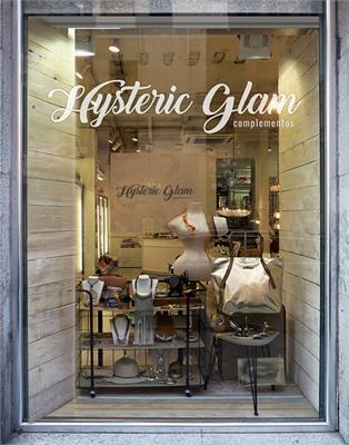 Hysteric Glam espera abrir 3 nuevas tiendas en España