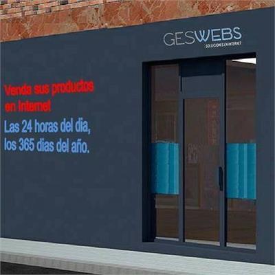 nueva franquicia GESWEBS