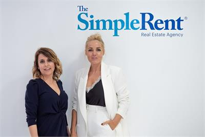Inauguramos nueva boutique inmobiliaria, The Simple Rent Castellón