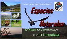 RUTAS TURISTICAS 4X4® - Rutas exclusivas por parques naturales, Naturaleza a tu alcance.