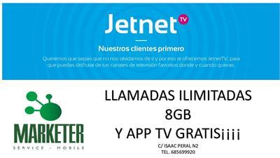 Damos la bienvenida a O2, y Jet Net