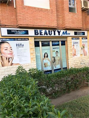 Beauty Max abre un nuevo centro en Almería