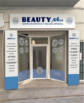 BEAUTY Max inaugura una nueva franquicia en Requena