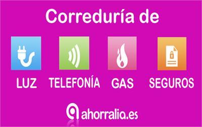 Nueva Apertura de Ahorralia.es