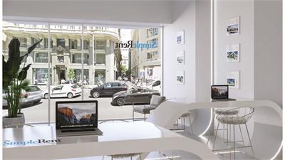 The Simple Rent, utiliza una exclusiva y novedosa metodología de captación que revoluciona el mercado inmobiliario..