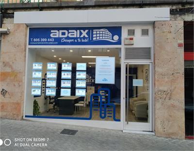 La marca Adaix abre una nueva agencia Inmobiliaria en Pamplona