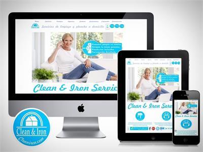 Clean & Iron Service - Por qué montar una empresa de servicios de limpieza