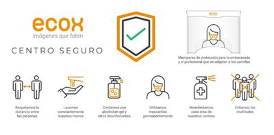 ECOX4D5D centro seguro