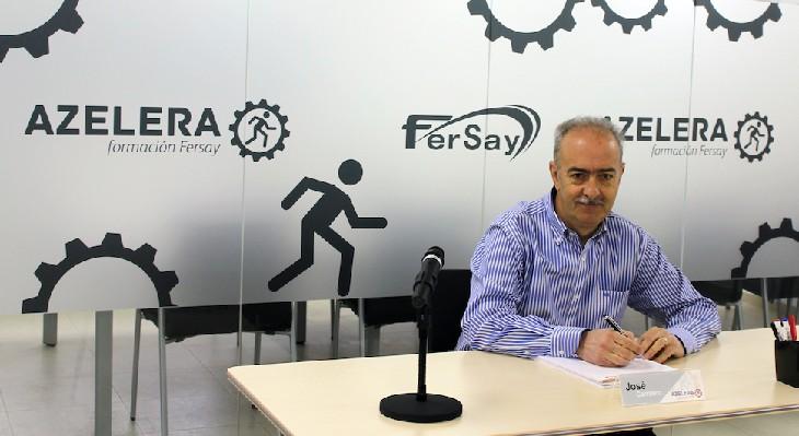 Fersay desvela las claves para la recuperación