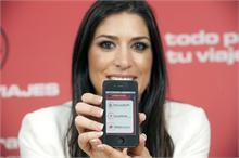 Almeida Viajes llega a todos los móviles para facilitar la reserva de viajes