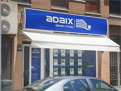 Nueva Agencia Inmobiliaria y de Seguros Adaix en Fuenlabrada