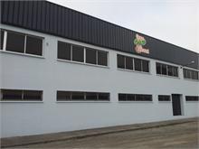 DISCONSU - Finalizan los trabajos de mejora en los exteriores de la nueva central de Disconsu