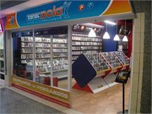 CANAL OCIO CINE Y VIDEOJUEGOS - Nueva Apertura tienda Canal Ocio