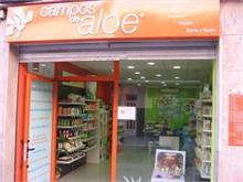 CAMPOS DE ALOE - Campos de aloe se renueva ofreciendo 2 modelos de negocio