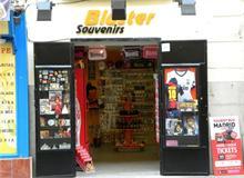 BLUSTER STORE - Bluster Souvenirs inaugura nueva tienda en el centro de Madrid
