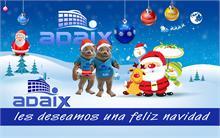 Adaix - Adaix alcanza con creces sus objetivos en 2012