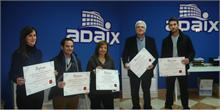 Adaix - Nueva formación para Adaix Castellón, Adaix Ibiza y Adaix Granada