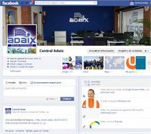 Adaix - La franquicia Adaix al día en comunicación 2.0