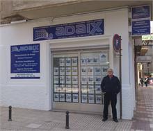 Adaix - Abre la nueva agencia Adaix Castellón
