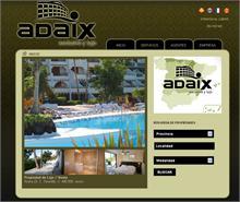 Adaix - La oportunidad del mercado de lujo